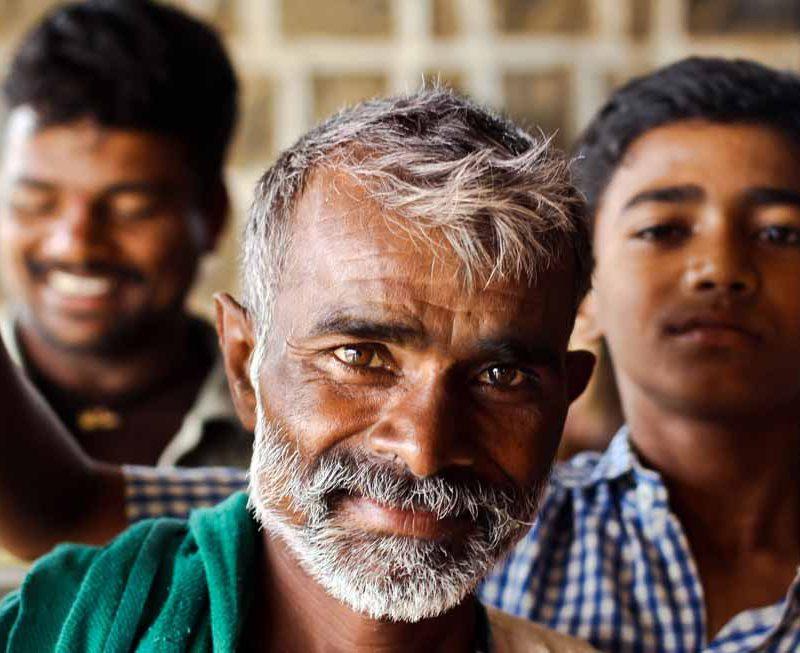 India photo journal