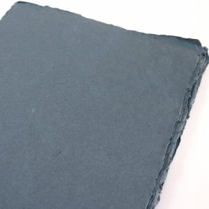 Dark gray paper pack