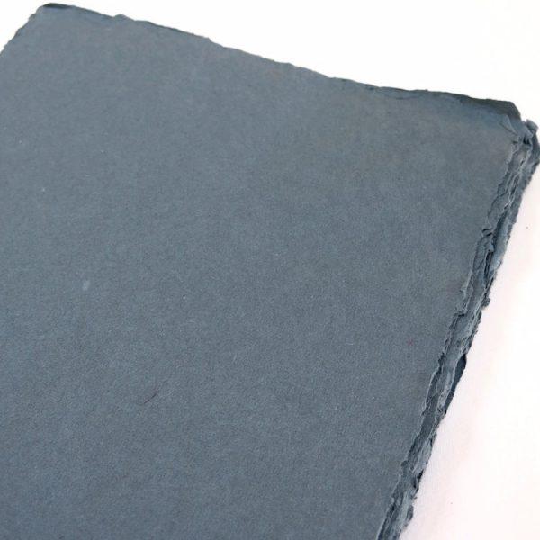 Dark gray paper pack