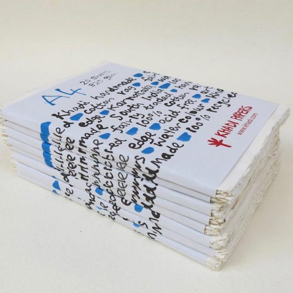 White paper pack