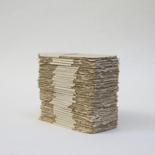 BHUTANESE PAPER 6x14cm