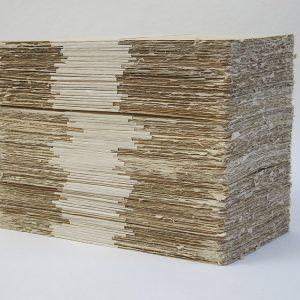 BHUTANESE PAPER 16x28cm