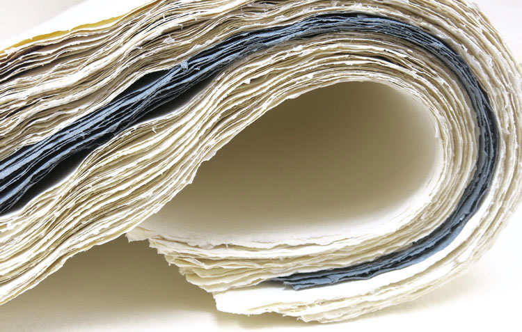 Khadi Cotton paper