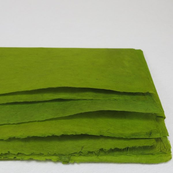 GIFT WRAP PACK LIME