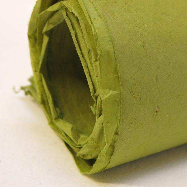COLOUR LOKTA PAPER Lime