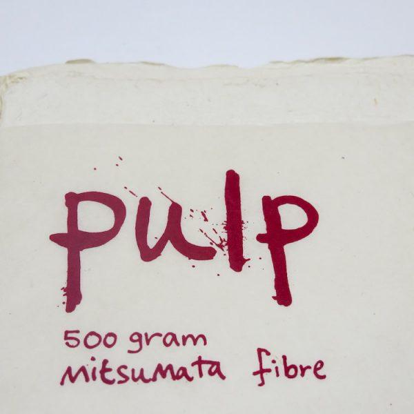 MITSUMATA PULP